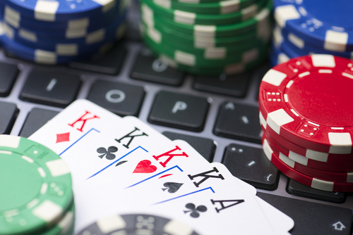 Online Poker Pa